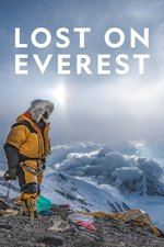 Lost on Everest