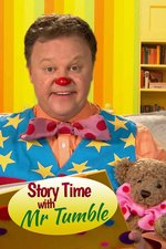 Story Time with Mr Tumble