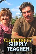 Celebrity Supply Teacher