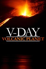 V-Day: Volcanic Planet