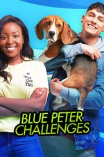 Blue Peter Challenges