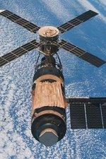 Skylab is Falling