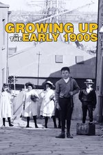 Growing up in the Early 1900s