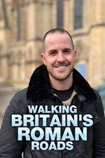 Walking Britain's Roman Roads