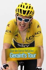 Tour de France ReCycled: Geraint's Tour