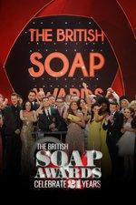The British Soap Awards Celebrate 21 Years