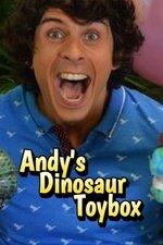 Andy's Dinosaur Toybox
