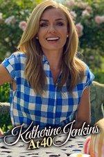 Katherine Jenkins at 40