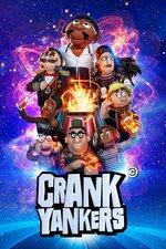 Crank Yankers