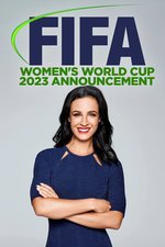 FIFA Women's World Cup 2023 Announcement