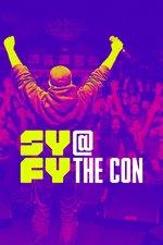 SYFY @ The 'Con