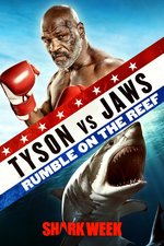 Tyson vs. Jaws: Rumble on the Reef