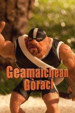 Geamaichean Gorach