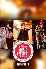 iHeartRadio Music Festival Night 1