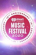 iHeartRadio Music Festival Night 2