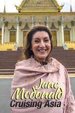 Jane Mcdonald: Cruising Asia