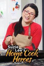 Suzie Lee: Home Cook Hero