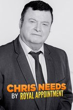 Chris Needs: By Royal Appointment