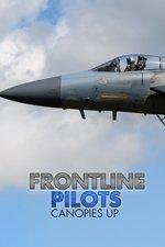 Frontline Pilots: Canopies Up