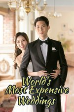 World's Most Expensive Weddings