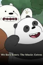 We Bare Bears: The Movie: Extras