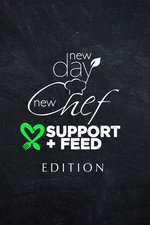 New Day New Chef : Support and Feed Edition
