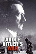 Adolf Hitler's War