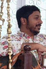 Raghava KK - Artist