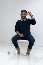 Rajdeepak Das - Chief Creative Officer, Leo Burnett, South Asia