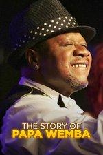 The Story of Papa Wemba