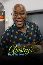 Ainsley's Food We Love