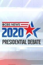CBS News: The Second Presidential Debate