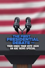 The First Presidential Debate -- Your Voice Your Vote 2020: An ABC News Special