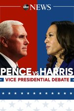 The Vice Presidential Debate -- Your Voice Your Vote 2020: An ABC News Special