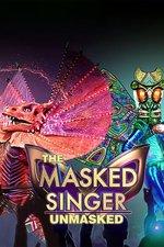 The Masked Singer: Unmasked