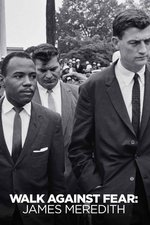 Walk Against Fear: James Meredith