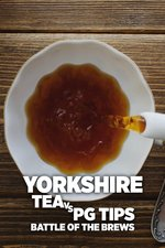 Yorkshire Tea Vs PG Tips: Battle Of The Brews