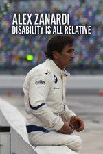 Alex Zanardi: Disability is all relative