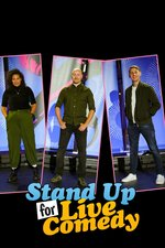 Stand Up for Live Comedy