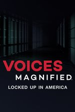 Voices Magnified: Locked Up in America