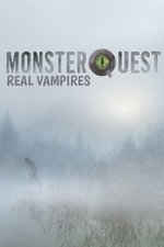 MonsterQuest: Real Vampires