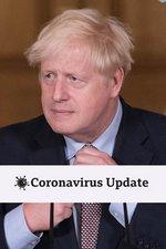 BBC Scotland Coronavirus Update