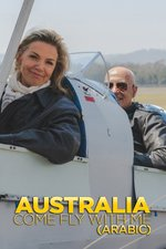 Australia Come Fly With Me (Arabic)