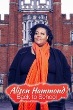 Alison Hammond: Back to School