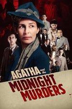 Agatha & The Midnight Murders