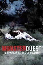 MonsterQuest: The Mystery of Chupacabra