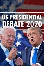 US Presidential Debate 2020