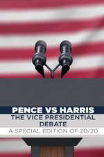 Pence vs Harris: The Vice Presidential Debate -- A Special Edition of 20/20