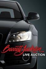 Barrett-Jackson Live Auction
