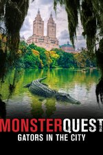 MonsterQuest: Gators in the City